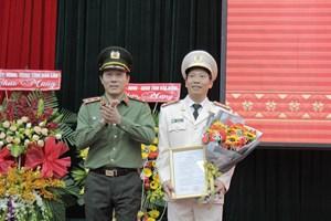Tân Giám đốc Công an tỉnh Đắk Lắk là ai?
