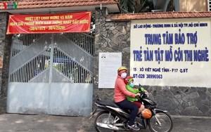 Sai phạm của cán bộ trung tâm bảo trợ xã hội TP Hồ Chí Minh:  Đánh giá đúng mức độ, tính chất vụ việc