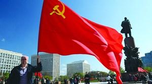 100 năm Cách mạng tháng 10 Nga: Thành tựu to lớn trong tiến trình lịch sử nhân loại