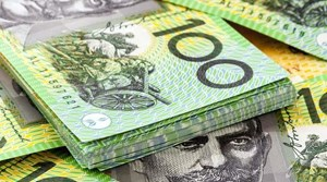 Đồng đôla Australia rơi xuống mức thấp kỷ lục trong vòng 10 năm qua