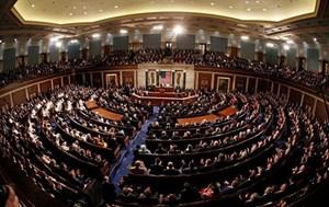 Hạ viện Mỹ tranh luận gay gắt về cuộc luận tội Tổng thống