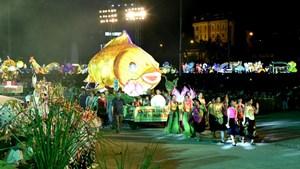 10 tỉnh, thành tham dự Liên hoan trình diễn di sản văn hóa phi vật thể