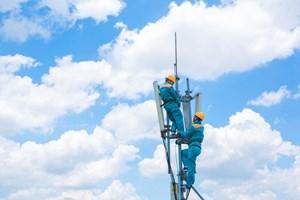 Bộ TT-TT cùng các doanh nghiệp viễn thông đồng hành người dân và doanh nghiệp trong đại dịch