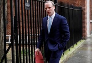 Nước Anh lúng túng với 'kế hoạch B'