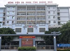 Quảng Ngãi: Sở Y tế lý giải việc đường dây nóng 115 không có người nghe máy