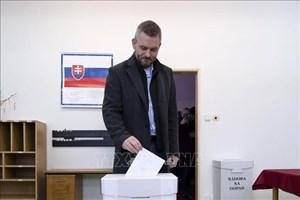 Bầu cử Slovakia: Đảng OLaNO giành thắng lợi