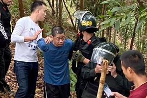 Thảm sát tại Thái Nguyên, 5 người chết, 1 người bị thương: Phó Thủ tướng Trương Hòa Bình yêu cầu xử lý nghiêm