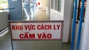 Nam Định: 3 người trở về từ Hàn Quốc, Nhật Bản âm tính với Covid-19