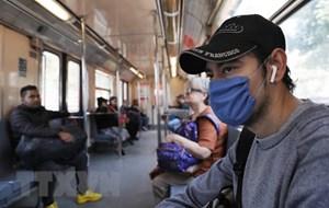 Ecuador ghi nhận trường hợp đầu tiên nhiễm SARS-CoV-2