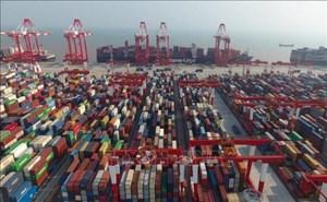 Malaysia: Kinh tế tăng trưởng chậm nhất trong một thập kỷ