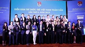 Diễn đàn lãnh đạo trẻ Việt Nam năm 2019
