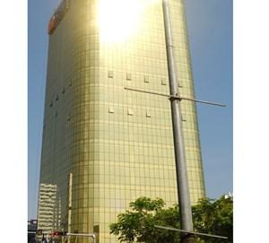 Đà Nẵng: Chỉ đạo xử lý 2 tòa cao ốc ốp kính vàng phản cảm
