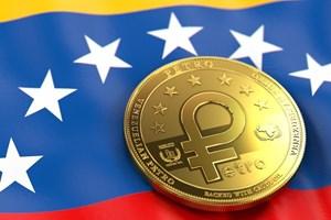 Chính phủ Venezuela thúc đẩy lưu hành tiền điện tử Petro