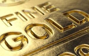 Giá vàng tiếp tục bứt phá