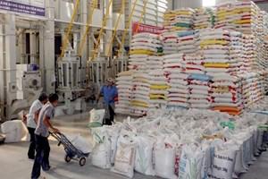 Bộ Công Thương kiến nghị dừng cơ chế điều hành xuất khẩu gạo từ ngày 1/5