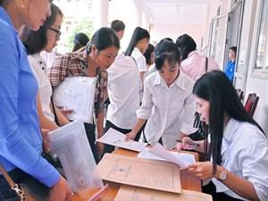 Thanh tra chất lượng tuyển sinh 4 trường đại học