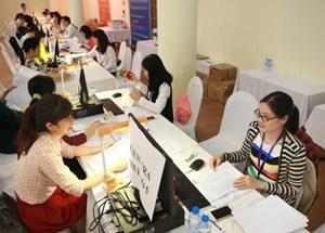 Hà Nội: Thực hiện giãn, giảm, gia hạn nộp thuế