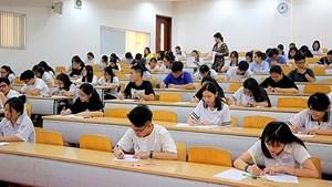 ĐH Quốc gia TP Hồ Chí Minh: Gia hạn thời gian đăng ký thi đánh giá năng lực