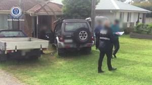 Australia bắt giữ một nghi phạm khủng bố