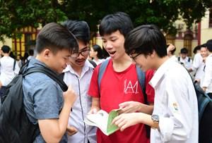 Tuyển sinh ĐH 2020: Linh hoạt để không phụ thuộc vào thi THPT quốc gia