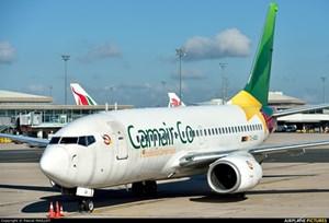 Máy bay chở khách bị tấn công tại khu vực nói tiếng Anh ở Cameroon