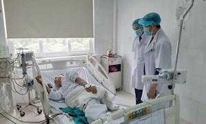 Sau gần 2 tháng, chưa ai bị kỷ luật từ sự cố chạy thận ở Nghệ An