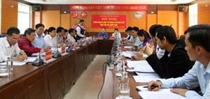 Yên Bái: Hội nghị phản biện xã hội dự thảo 'Kế hoạch sử dụng đất tỉnh Yên Bái năm 2019'