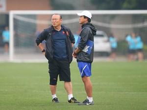 Nhìn từ danh sách đội tuyển Việt Nam: Chiêu của ông Park