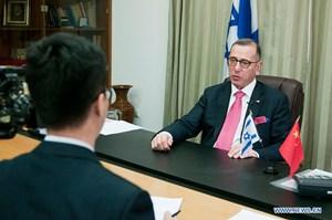 Đại sứ Israel bị cách ly vì bay cùng 9 người Hàn Quốc nhiễm virus corona
