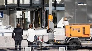 Vụ nổ thứ hai làm rung chuyển thủ đô Copenhagen của Đan Mạch
