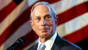 Ông chủ Bloomberg cam kết không nhận lương nếu trở thành tổng thống