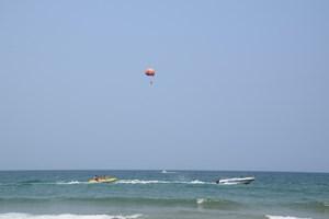 Quảng Nam: Tắm biển, một du khách Canada bị đuối nước