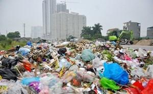 Dự thảo Luật Bảo vệ môi trường (sửa đổi): Biến chất thải thành tài nguyên