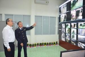 Hải quan TP Hồ Chí Minh: Thu ngân sách đạt 121 nghìn tỷ đồng trong năm 2019