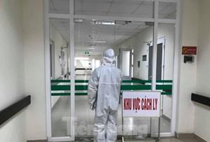 Bệnh nhân Covid-19 số 133 từng đến BV Bạch Mai chữa bệnh