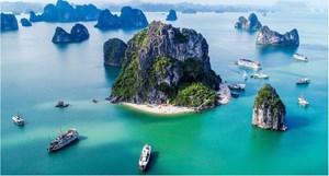 Quảng Ninh giới thiệu tiềm năng du lịch tại TP Hồ Chí Minh
