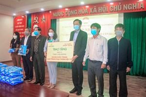 Lâm Đồng: Tiếp nhận trên 3 tỷ đồng ủng hộ chống dịch Covid-19