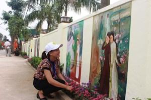 Hà Tĩnh thực hiện thí điểm tỉnh nông thôn mới