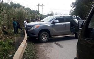 Quảng Bình: Truy bắt 2 đối tượng vận chuyển 2 tạ ma túy qua biên giới