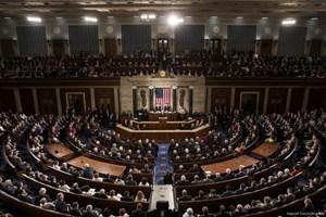 Thượng viện Mỹ thông qua dự luật chi tiêu tài khóa 2020