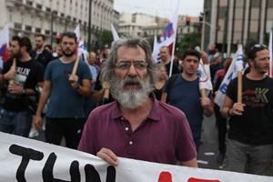 Hy Lạp: Đình công phản đối dự luật cải cách lao động