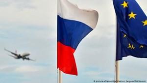 EU gia hạn các biện pháp trừng phạt Nga thêm 6 tháng nữa