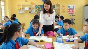 Đắk Lắk: Lên phương án xét đặc cách cho giáo viên hợp đồng từ 2015 trở về trước
