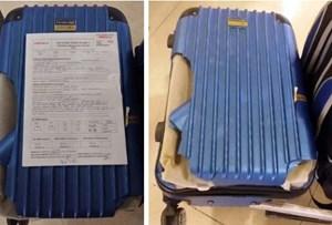 Bị hành khách tố 'ném hành lý vỡ tan tành không đền bù', đại diện VietJet Air lên tiếng