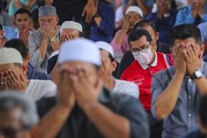 Gần 430 người mắc Covid-19, Malaysia thành 'ổ dịch' lớn nhất Đông Nam Á