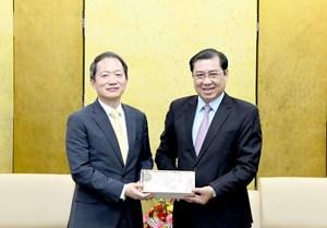 Đà Nẵng: Đảm bảo an toàn y tế cao nhất cho công dân Hàn Quốc
