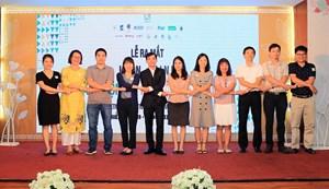 Ra mắt và khởi động Liên minh Hành động vì khí hậu Việt Nam