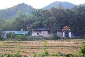 Thái Nguyên: Hỗ trợ cộng đồng dân cư bảo tồn thiên nhiên