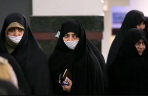 Dịch corona: Iran xác nhận thêm 2 người chết, Israel có ca nhiễm đầu tiên