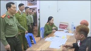 Đắk Lắk: Xử lý 208 trường hợp nổ pháo trái phép trong 2 ngày Tết